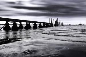 Wrecking Bay