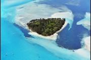 Aerial view of Lake Illawarra