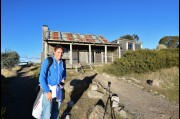 At Craig's Hut, Victoria