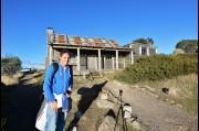 At Craig's Hut, Victoria