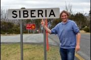 At Siberia, Snowy Mountains, New South Wales