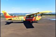 At Albion Park Airport, Illawarra