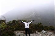 On Cradle Mountain, Tasmania