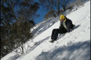 At Mount Perisher