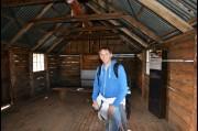 In Craig's Hut, Victoria