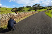 A Commerical Shoot at Kiama, NSW
