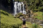 Marokopa Falls, North Island - New Zealand