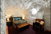 At White Cliffs Underground Motel NSW
