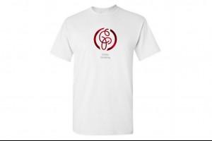 Chilby Clothing T-Shirt - White