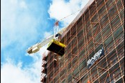 Oxford Towers Construction - Wollongong
