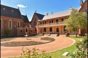 Our Lady of Mercy Convent, Goulburn