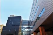 Molecular Horizons Building, Wollonong University