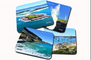Illawarra Coasters - Set of 4