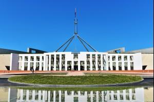 Canberra Glistening