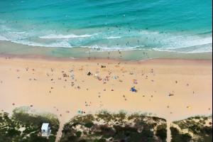 City Beach, Wollongong NSW