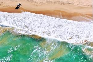 Port Kembla Beach Australia