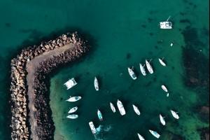 Wollongong Harbour Australia
