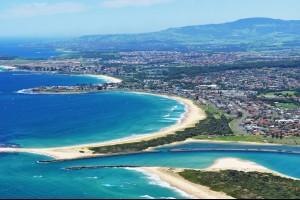 Warilla Beach NSW