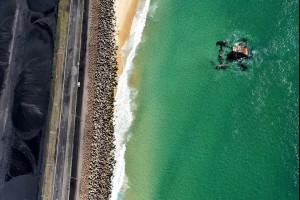 Port Kembla Wave Generator