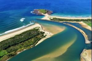 Windang Island NSW