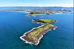 Big Island NSW