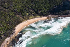 Werrong Beach NSW