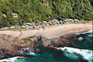 Bulgo Beach NSW
