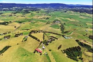 Jamberoo Valley, Australia