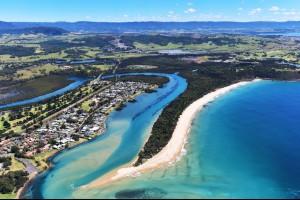 Mystics Beach, NSW