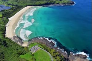 Killalea Beach NSW