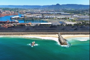 Port Kembla Outer Harbour