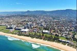 City Beach - South Beach