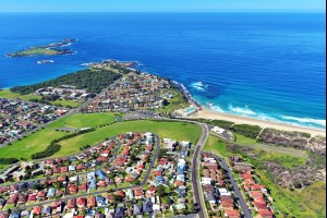 Port Kembla, New South Wales