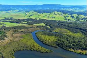 Minnamurra River NSW, Illawarra