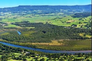Minnamurra River, Australia