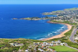 Bombo Beach NSW