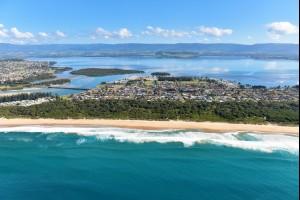 Windang Beach, Illawarra