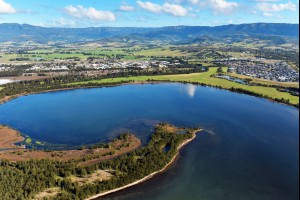 Haywards Bay, Lake Illawarra