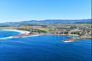 Shellharbour City