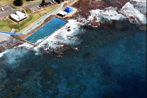 Shellharbour Ocean Pool