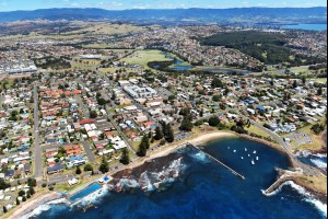 Shellharbour Harbour NSW