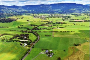 Jamberoo Valley NSW