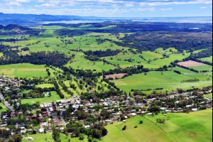 Jamberoo Village NSW