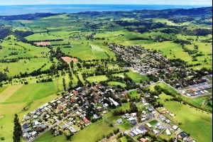 The Jamberoo Village