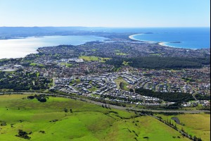 Shellharbour N.S.W