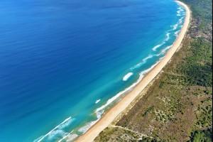 Windang Beach, Australia