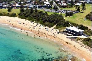 Sandon Point Surf Club