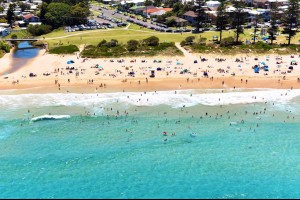 Bulli Beach, Wollongong