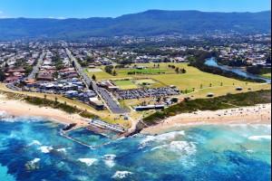 Towradgi Point, NSW
