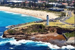 Wollongong Lighthouse, Illawarra